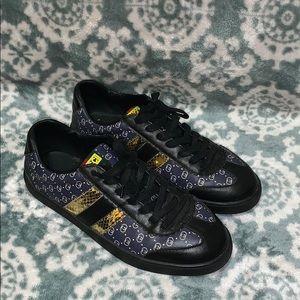 Gucci Dapper Dan Sneakers